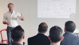 """Erfolgreiche Veranstaltung """"Marketing+Vertrieb"""" in der Neuen Werft"""