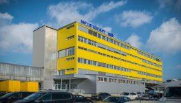 Neue Werft: Platz für gute Ideen