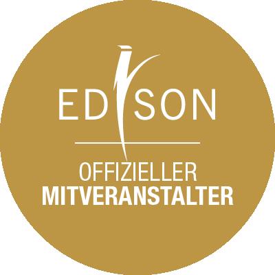 Edison 2017 Mitveranstalter