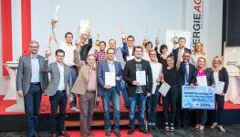 Mehr als nur Ruhm und Ehre für EDISON Gewinner 2016