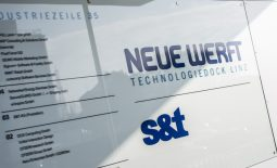 Full Service für Jungunternehmer im TECHCENTER und NEUE WERFT