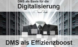 DMS als Effizienzboost in der Projektorganisation