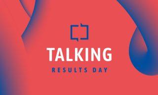 Einladung zur Talking Results Night am 9.10. und 6.11.