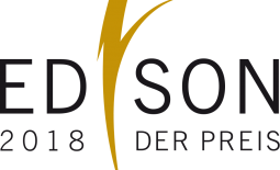 Edison-Preis für kreative Köpfe