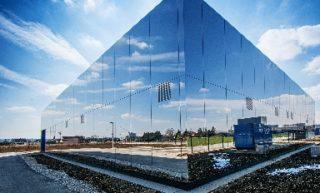 Erstes Kunden-Rechenzentrum in Österreich mit EN-50600-Zertifikat