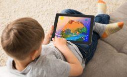 TECHCENTER Unternehmen unterstützt Kinder mit App bei Sprachstörungen