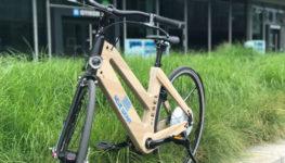 Mit Elektro-Power durch die Stadt! Techcenter bietet E-Bike-Verleih für Mieter