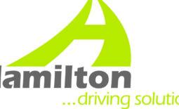 Willkommen: HAMILTON